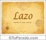 Origen y significado de Lazo