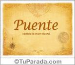 Origen y significado de Prieto