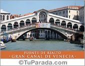 Tarjeta de Fotos de Italia
