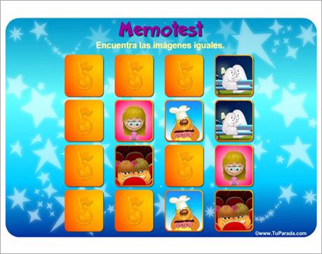 Memotest