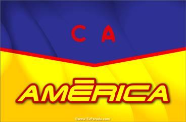 Tarjeta de América