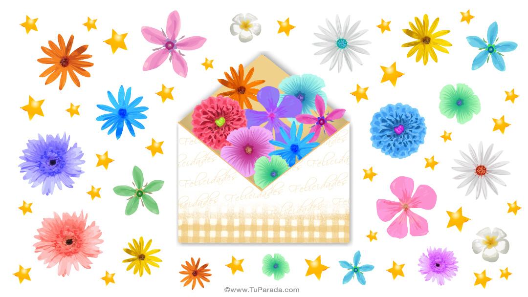 Imagen De Flores Para Portada De Google, Fondo De Pantalla