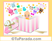 Imagen de beba