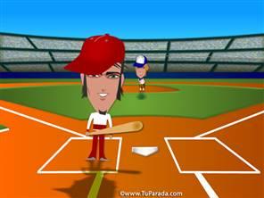 Imagen de beisbol