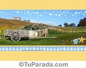 Foto de granja para portada