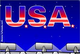 Selección de Estados Unidos.