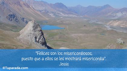 Tarjeta de Jesús