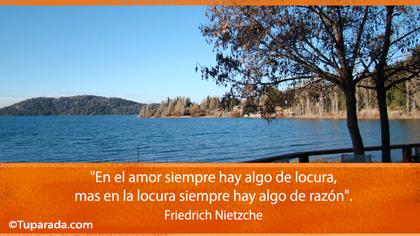 En el amor siempre hay...