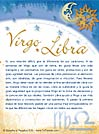 Virgo con Libra