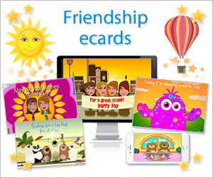Friendship Egreetings