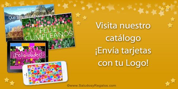 Visita el catálogo de tarjetas