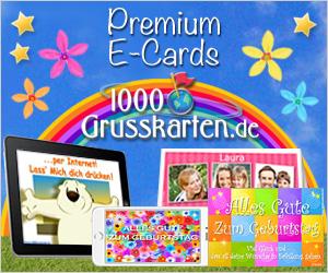 Premium E-Cards