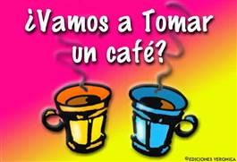 ¿Tomamos un café?