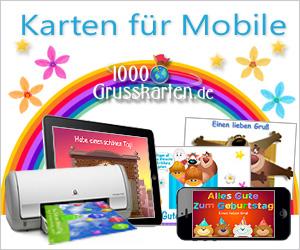 Karten für Mobile