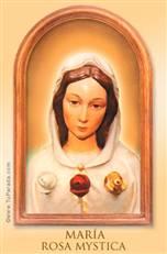 María Rosa Mystica