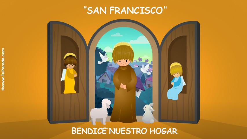 Tarjeta - San Francisco
