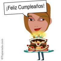 Imagen de cumpleaños