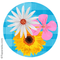 Imagen de flores