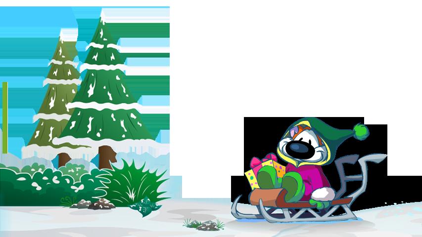 Enviar Tarjeta Postal Feliz Navidad