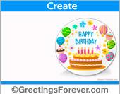 Ecards: Birthday