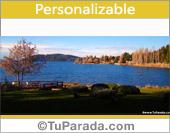 Create Landscapes ecard