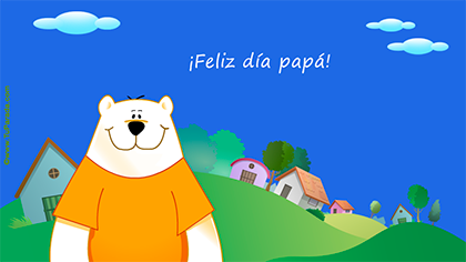 Crear tarjeta de Día del padre