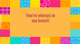 Love ecard