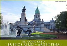 Foto del Congreso