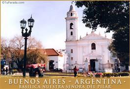 Basílica Ntra. Sra. del Pilar
