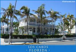Los Cabos - Florida - Estados Unidos