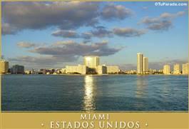 Miami - Estados Unidos