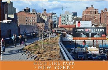 Foto de High Line Park - New York