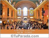 Foto de Central Station - New York