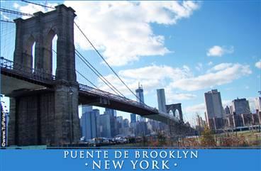 Foto del Puente de Brooklin