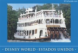 Disney - Estados Unidos