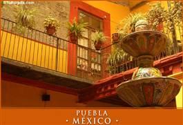 Foto de Puebla - México