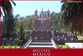 Metepec - México