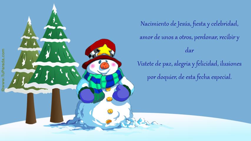 Novena Dia Sexto Navidad Tarjetas