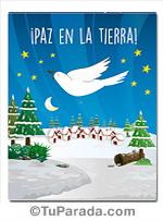 Imagen de paloma de la paz