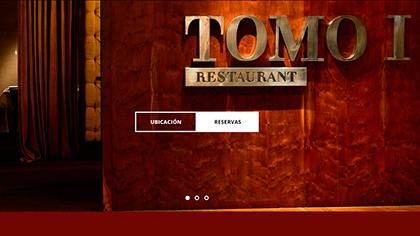 Tarjeta - TOMO I