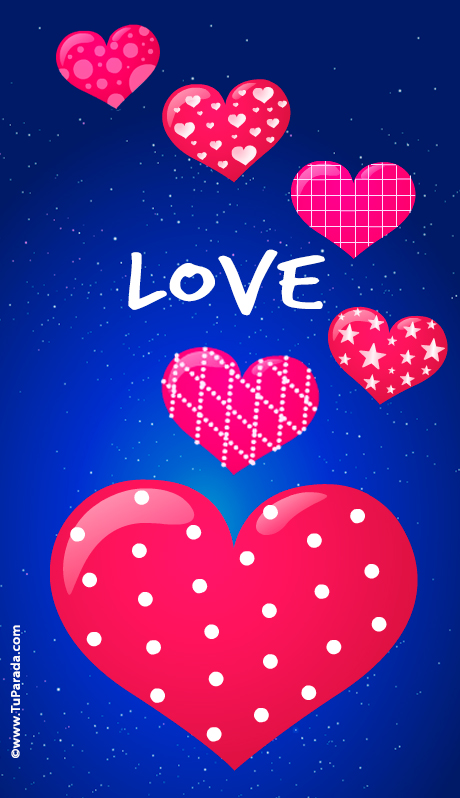 Fondo Para Celular Love Fondos De Pantalla Para Móviles Tarjetas