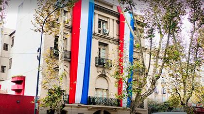 Consulado de Paraguay
