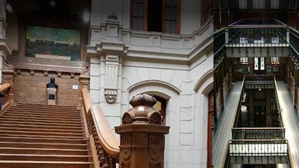 Consulado de Bolivia