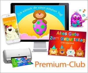 Go Premium!