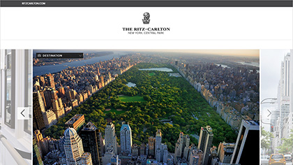 The Ritz Carlton Central Park