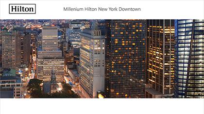 Hilton Millenium