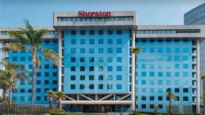 Sheraton Suites Santa Fe