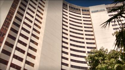 Hotel Hyatt Regency Acapulco