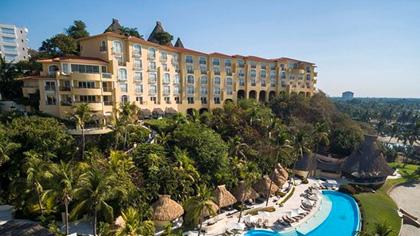 Sheraton Acapulco Resort