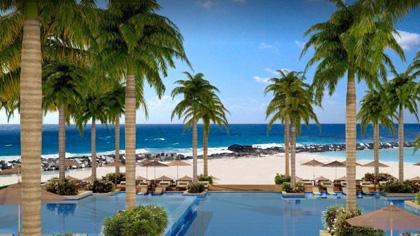 Hyatt Cancun Caribe Villas & Resort